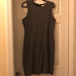 Loft size 10 dress.